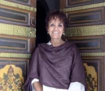 Laurel in Morocco